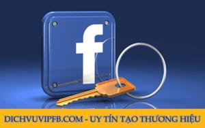 Dịch Vụ Mở Khóa Facebook