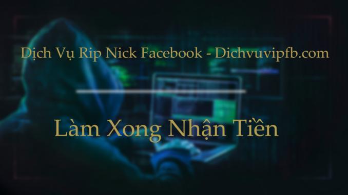 rip nick facebook 2020