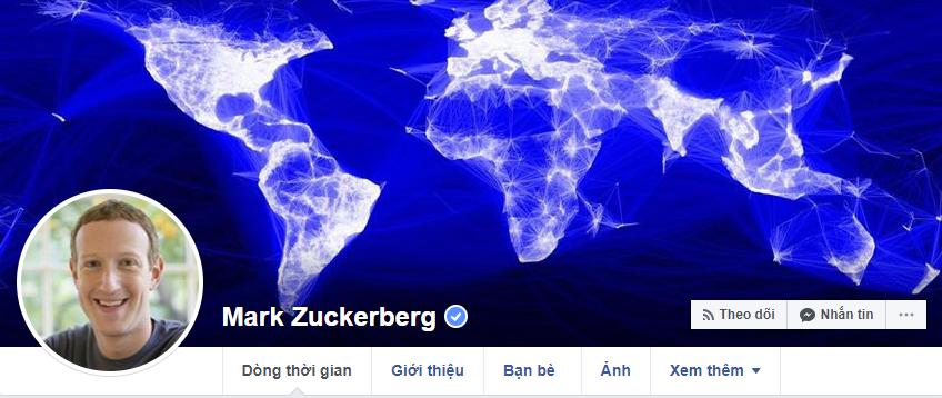 dịch vụ làm dấu tích xanh facebook 2020