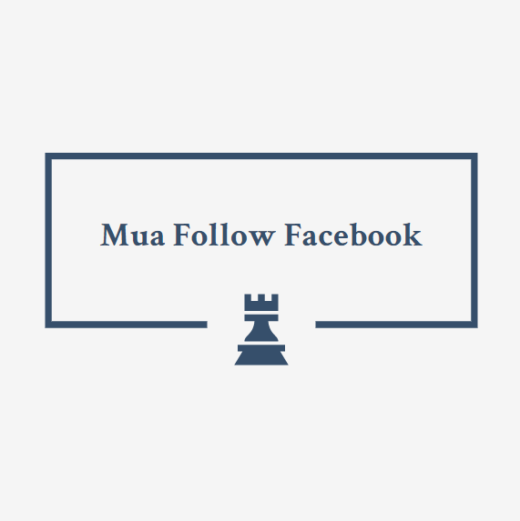 mua follow facebook giá rẻ